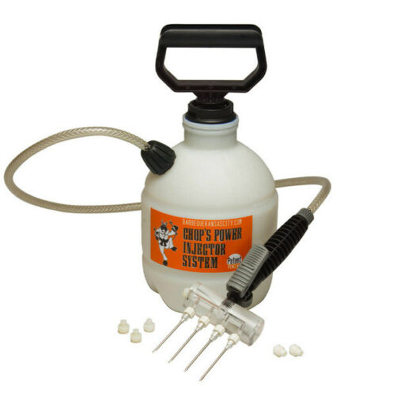 Chop's Power Injector System Half Gallon