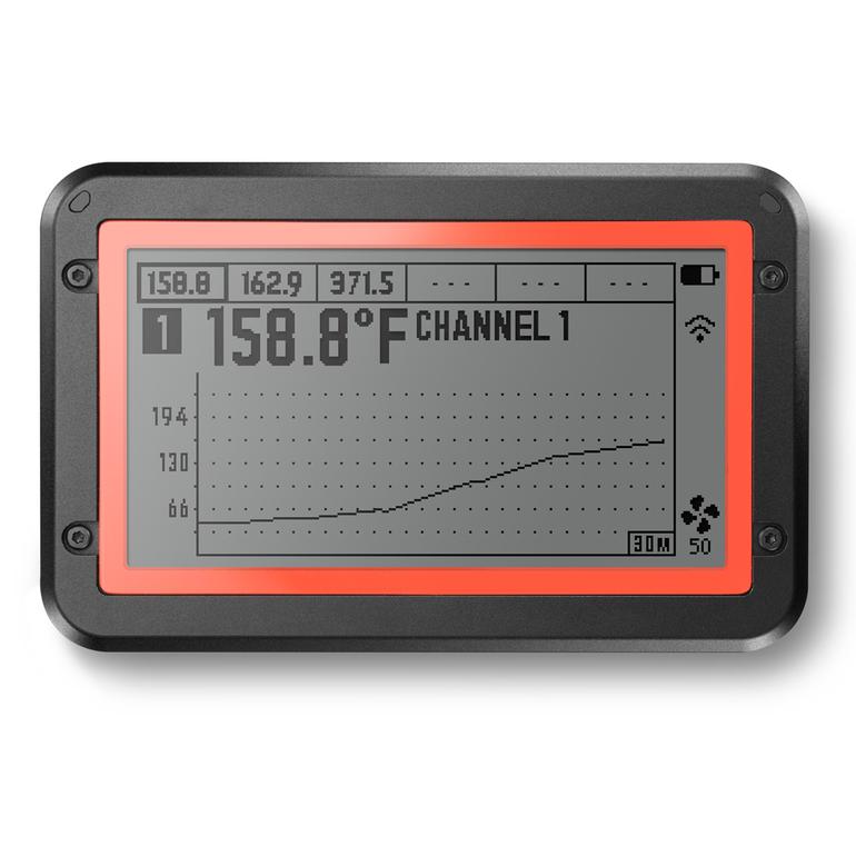 Fireboard 2 Wireless Thermometer Kit (Standard)