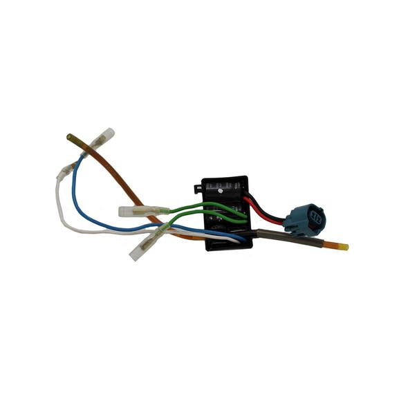 # 36 | Electronic Box