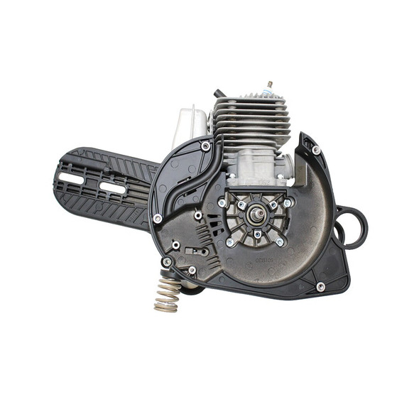 # 01 | Engine  | All Parts Included |S8100