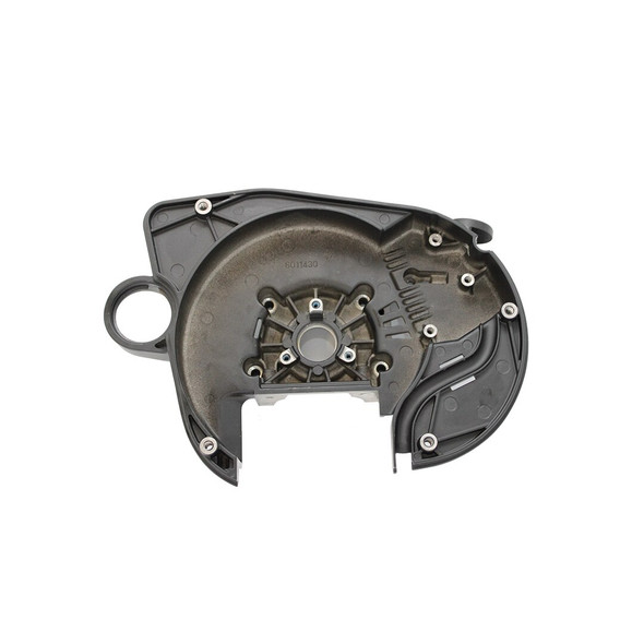 # 04 | Crank Housing Ignition Side | S8100