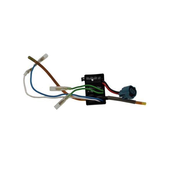 # 36 | Electronic Box | S8100