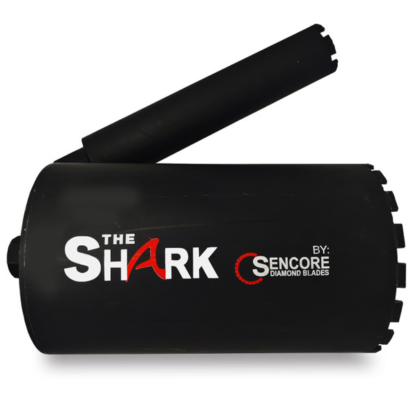 The Shark Core Bit