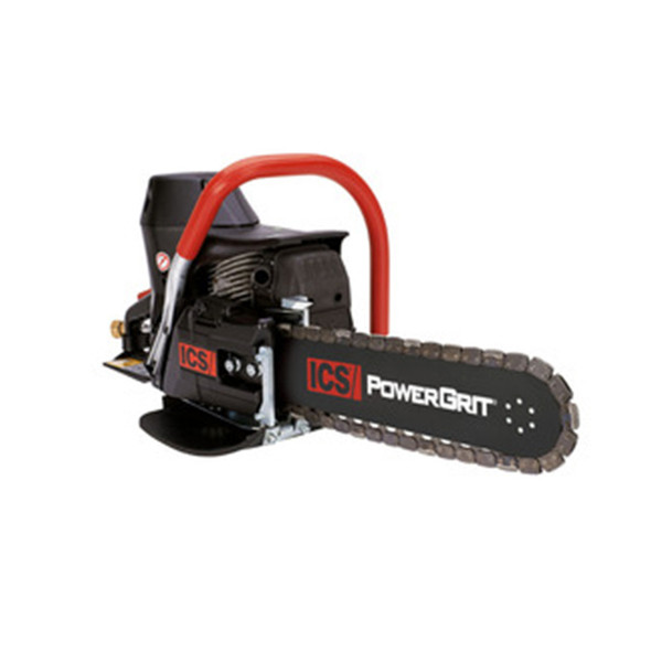 ICS 680ES PG Gas Power Pipe Cutting Chain Saw