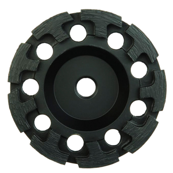 T-Seg Diamond Cup Wheel Blade