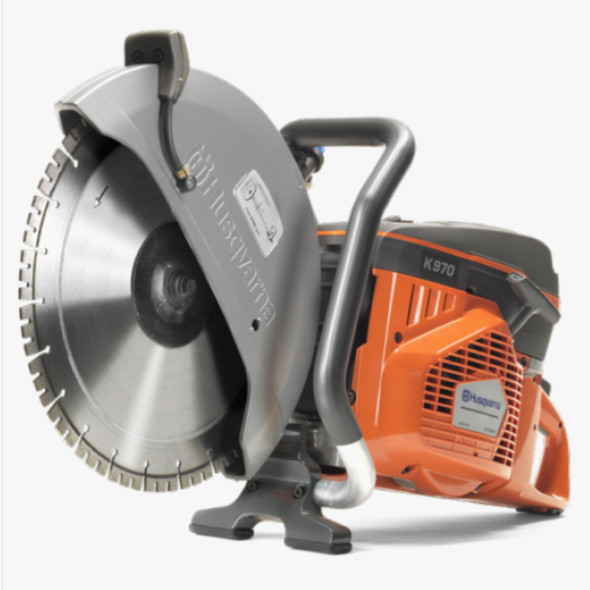K970 Husqvarna Cut-Off Saw