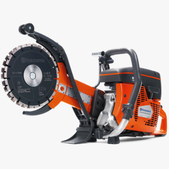 K760 Cut-N-Break Husqvarna Power Cutter Saw