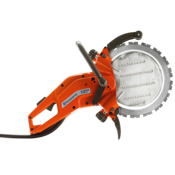 "14"" K3600 MKII Husqvarna Hydraulic Ring Cutter"