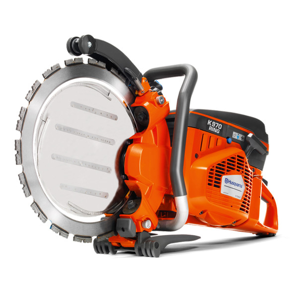 K970 Ring Gas Powered Saw