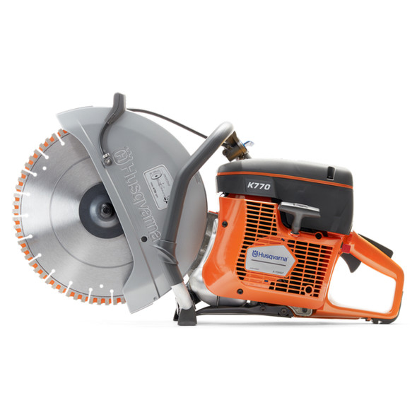 K770 Husqvarna Power Cutter