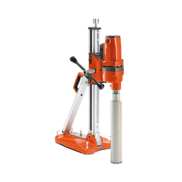 DMS 180 Husqvarna Core Drill with stand