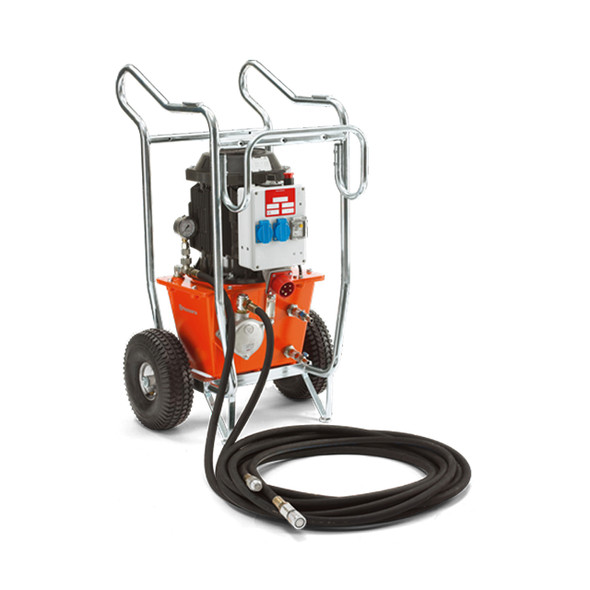 PP 325 E Husqvarna Hydraulic Power Pack