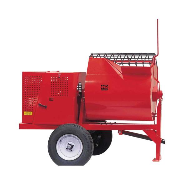 WM63H5 Whiteman Mortar Mixer