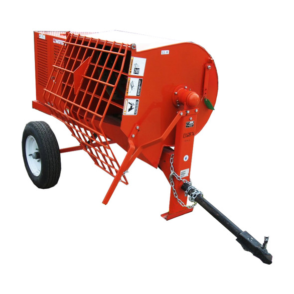 WM63H8 Whiteman Mortar Mixer