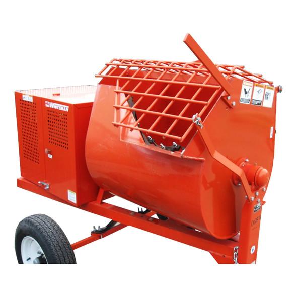 WM70SE Whiteman Mortar Mixer
