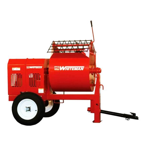 WM90SE Whiteman Mortar Mixer