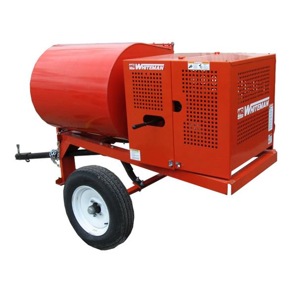 WM120SHHD Whiteman Mortar Mixer