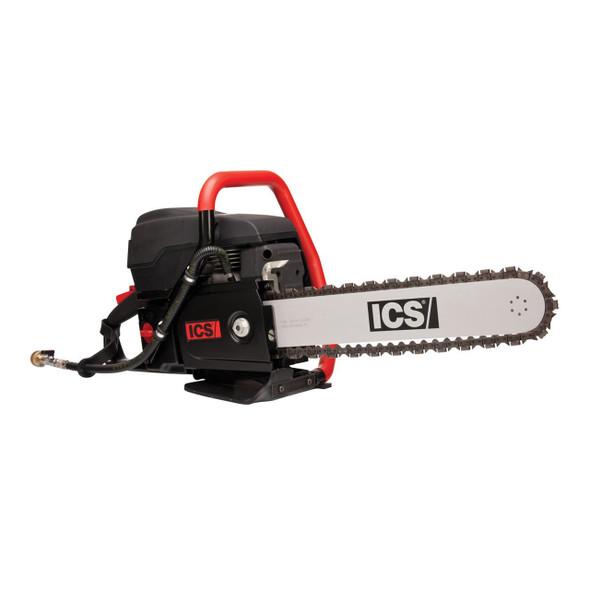 ICS 695XL GC Gas Power Concrete Chain Saw