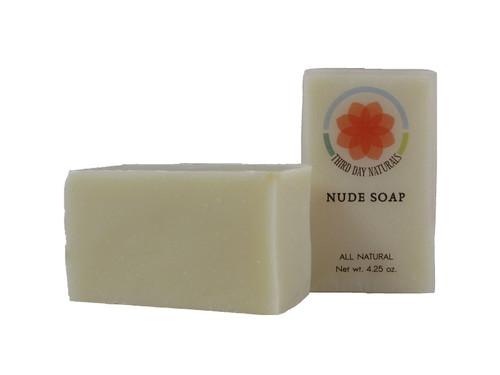 Nude Soap