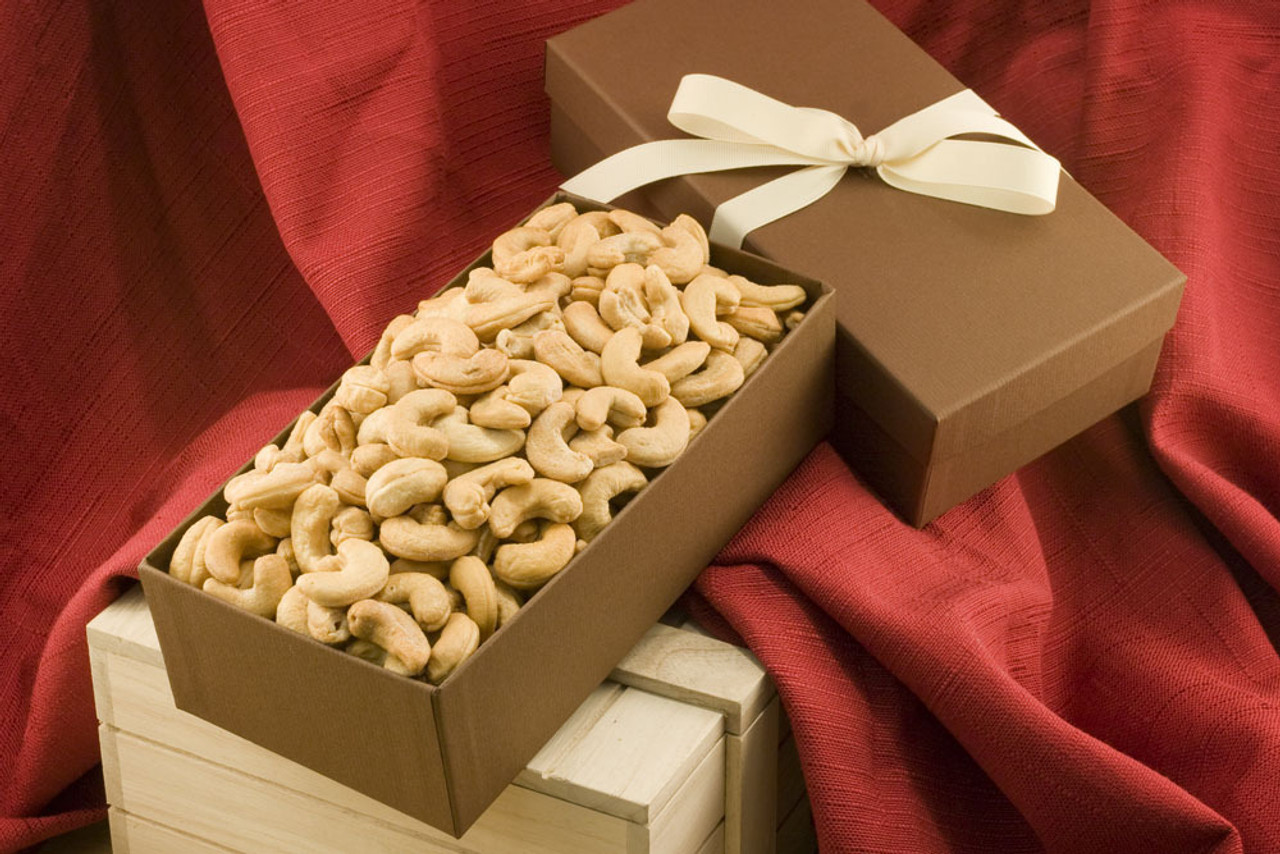 Nut Boxes
