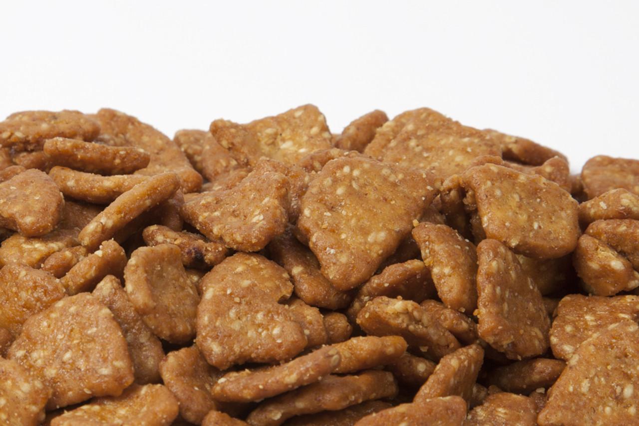 Sesame Chips