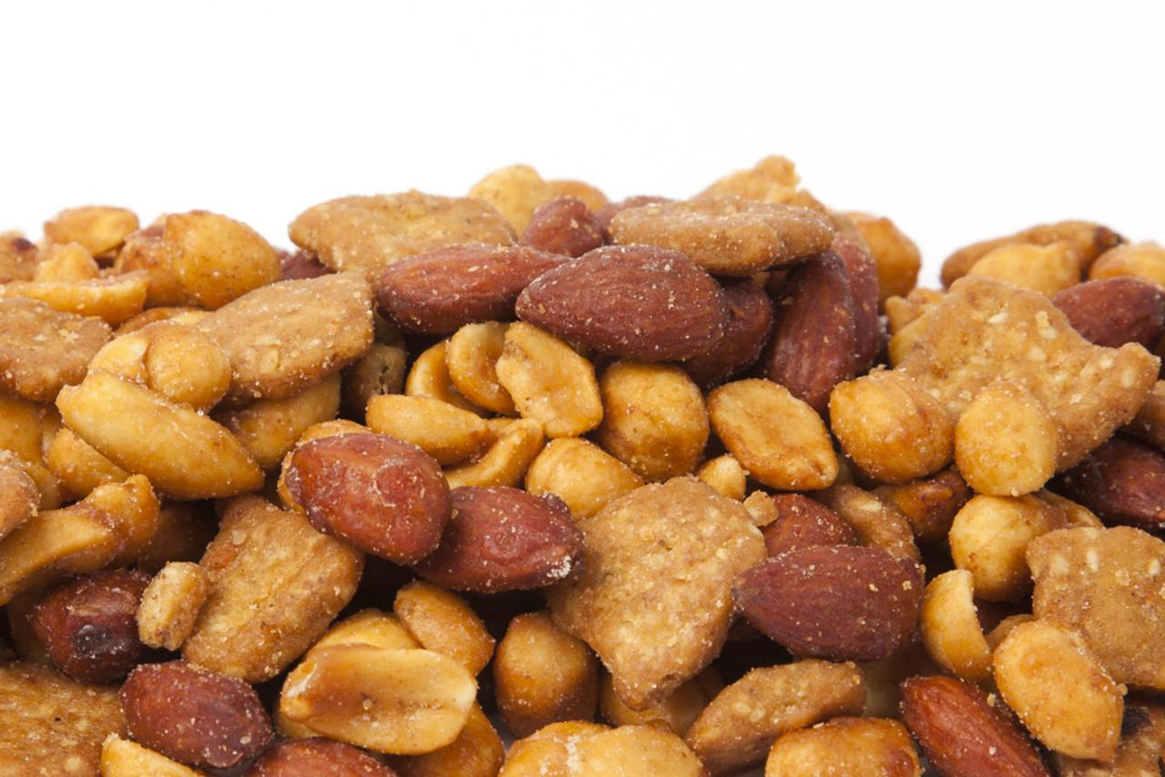 Almond Mixes