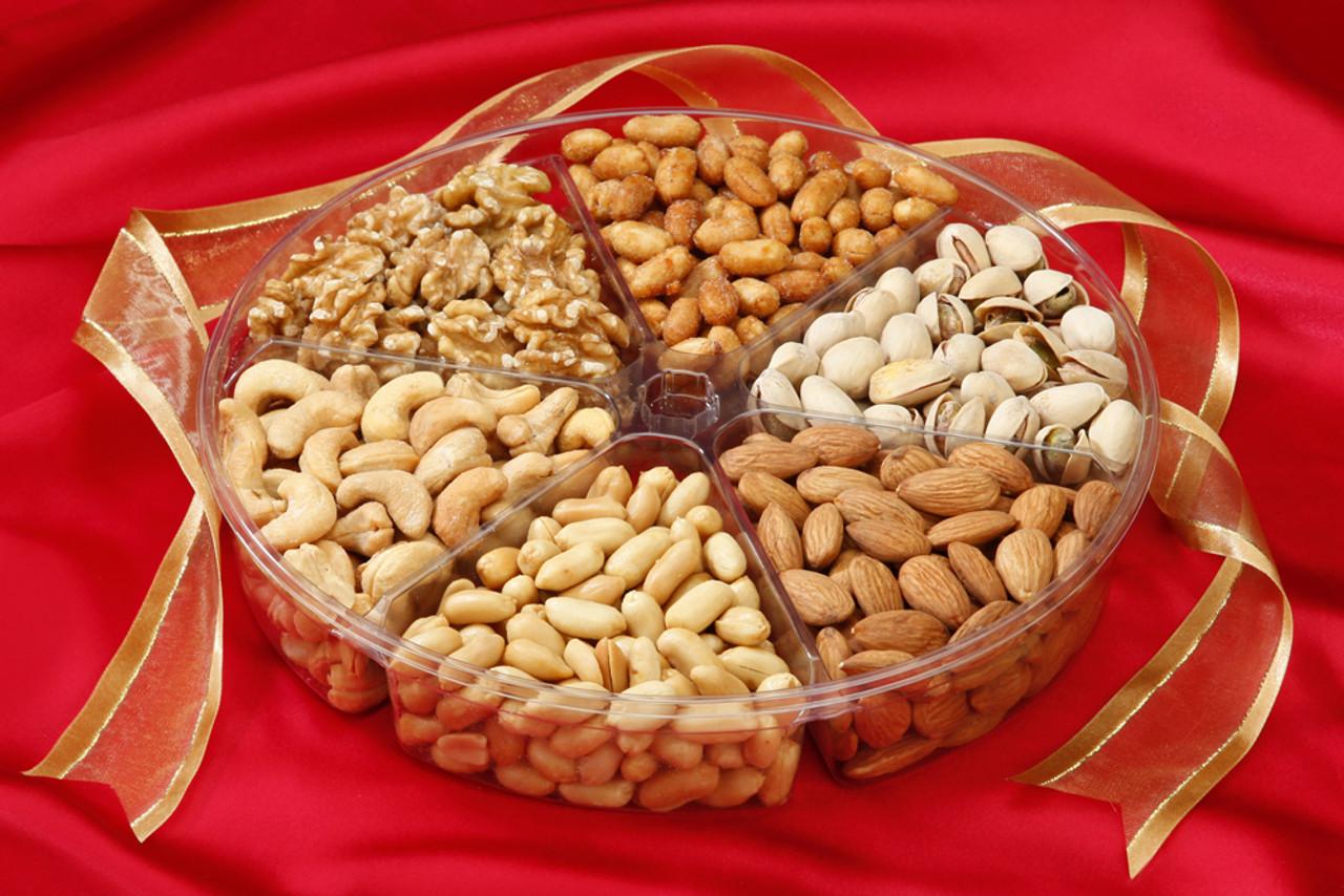 Nut Trays