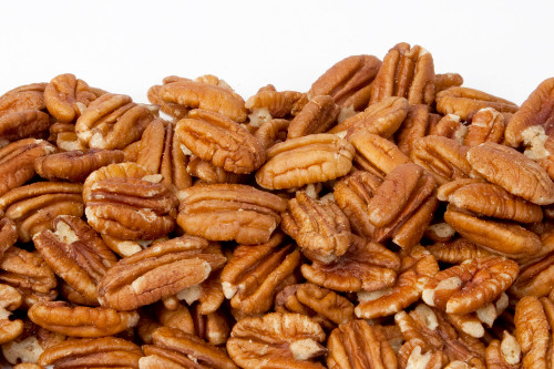 Raw Mammoth Pecans  60084-base from  NutsinBulk | Buy Direct and Taste the difference.