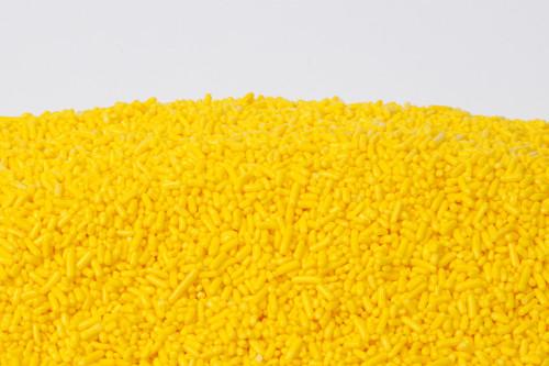 Yellow Sprinkles