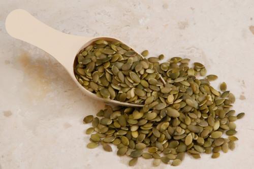 Raw Organic Pepita / No Shell Pumpkin Seeds