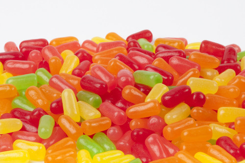 Original Mike & Ike Jelly Candy