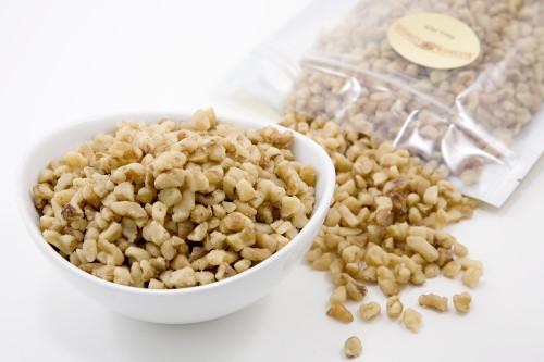 Raw Walnut Small Pieces