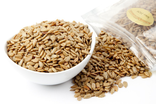 Roasted No Shell Sunflower Seeds (Salted)