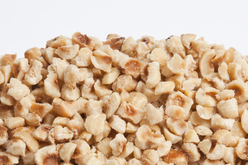 Roasted and Chopped Filberts - Regular Chop