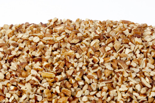Raw Small Pecan Pieces  28830-base from  NutsinBulk | Buy Direct and Taste the difference.
