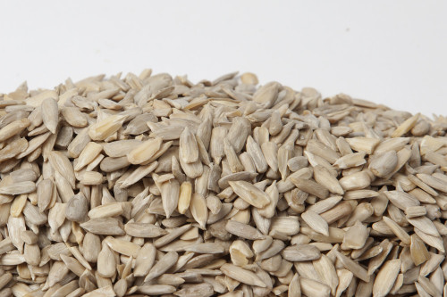 No Shell Raw Sunflower Seeds  9038-base from  NutsinBulk | Buy Direct and Taste the difference.