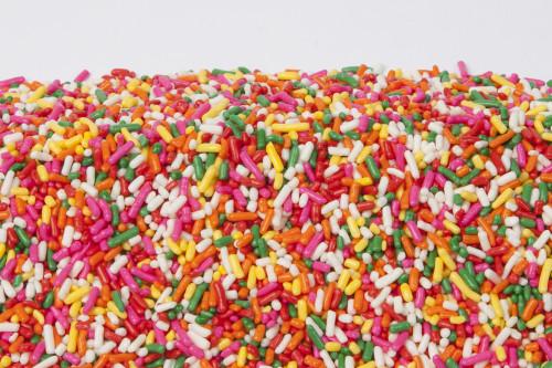 Rainbow Sprinkles