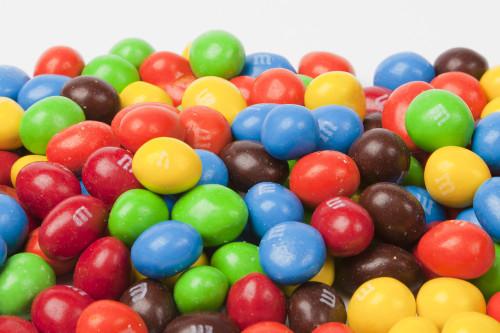 Peanut Milk Chocolate M&M's Candy