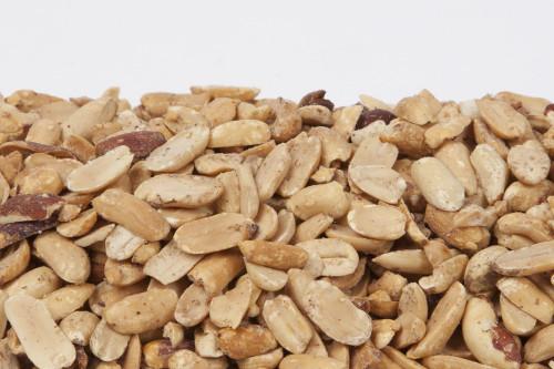 Peanut Butter Stock
