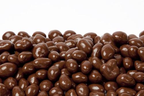 Milk Chocolate Covered Pistachios