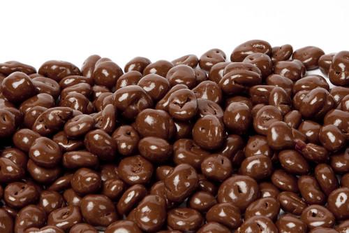 Milk Chocolate Covered Cranberries