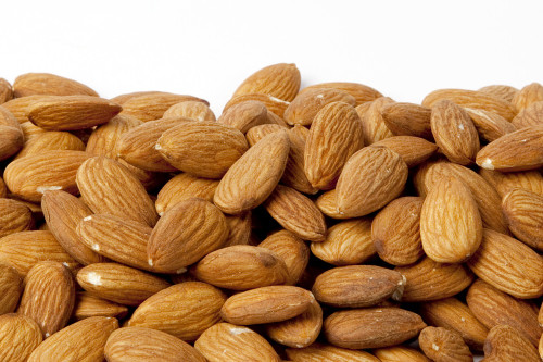 """Natural """"Raw"""" Almonds"""