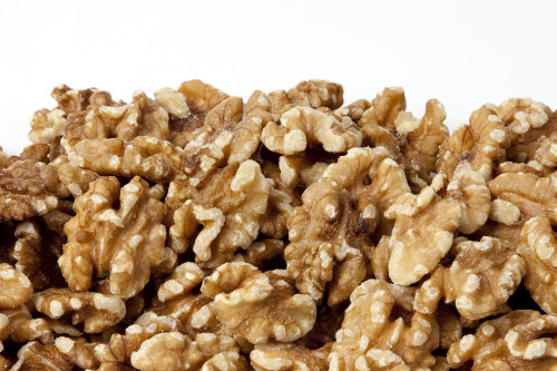 Raw English Walnuts