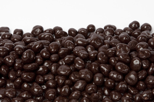 Dark Chocolate Covered Blueberries