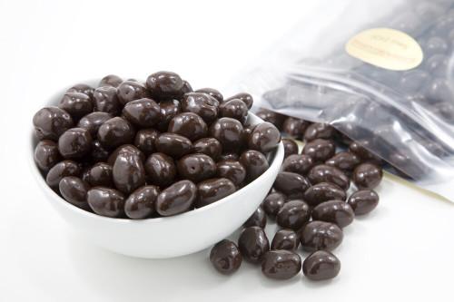 Dark Chocolate Covered Pistachios