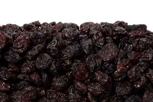 Dark Raisins (No Sugar added)