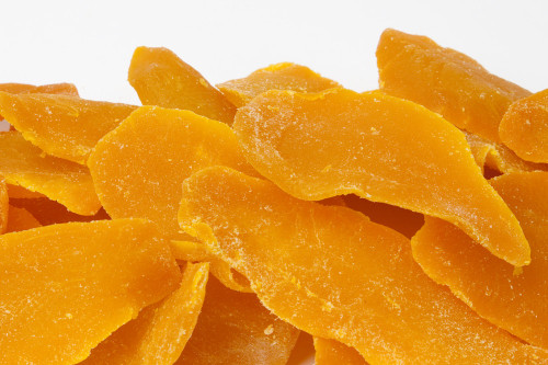 Dried Mango (Less Sugar Added)