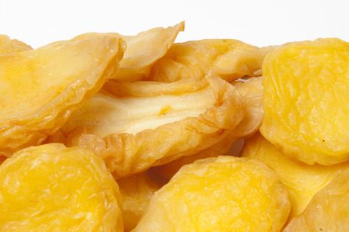 Dried Jumbo Pears (No Sugar added)