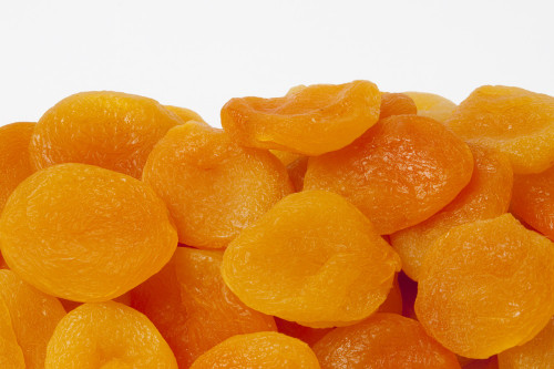 Dried Turkish Apricots - No Sugar added