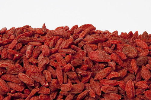 Goji Berries - No Sugar Added